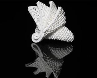 """全球首个陶瓷4D打印系统""""出炉"""""""