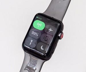 下一代Apple Watch到底啥样?