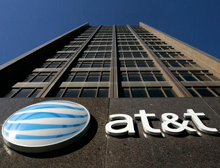 AT&T宣布 5G设备将由三星、爱立信、诺基亚提供