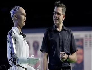 我们如何在未来不被机器人取代?