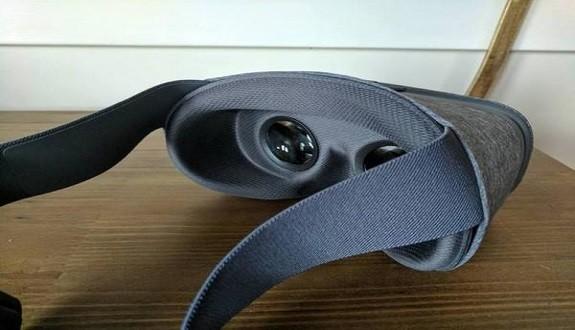 谷歌加大AR/VR职位招聘力度,正着力开发全新光学镜片