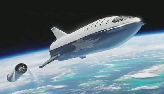 日本富豪实现SpaceX绕月首飞,全程VR直播