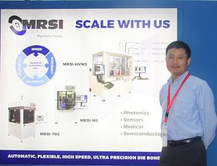 MRSI钱毅博士:5G时代自动化贴片系统的发展趋势
