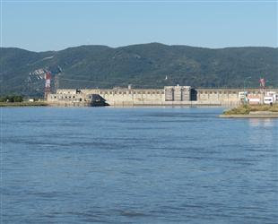 1-8月全国新增水电装机容量576万千瓦