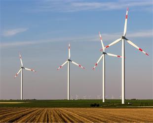 湖南电网风电最高电力创历史新高