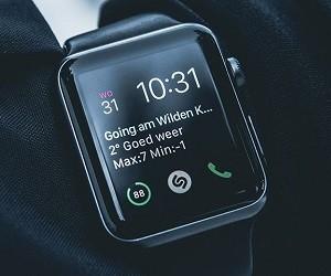 watch OS 5正式版推送更新