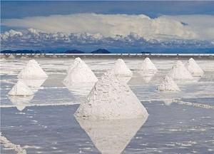 美对华2000亿关税来袭,锂盐行业是否受影响?