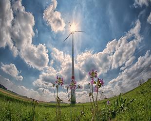 西门子歌美飒成2017年最大风机制造商