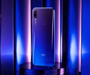 红米Note7备货2000万,深天马供全面屏,蓝思科技供2.5D玻璃