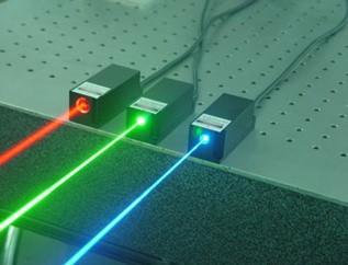 单光子超导阵列探测器测得空间碎片自转