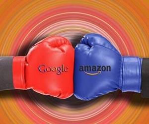 亚马逊or谷歌,谁是CES最大赢家?