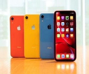 "iPhone XR""甩卖""的力度还远远不够,苹果应该拿出更多的诚意"