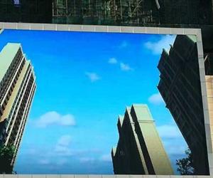 重庆首例LED显示屏光污染案宣判启示