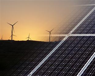 东台300兆瓦项目首批风机并网