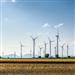 2018吉林风电机组累计发电104.82亿千瓦时,同比增长20.68%