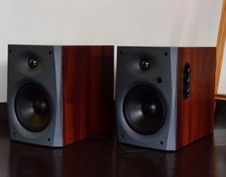 惠威D1090音箱体验:纯粹音乐听感