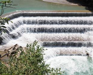【干货】抽水蓄能电站管路安装经典案例