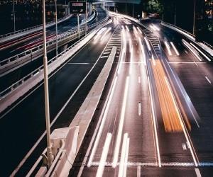 高速快充网络基本形成