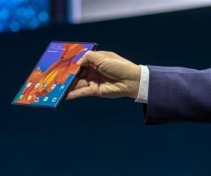 华为Mate X 5G折叠屏手机最快10月底开卖