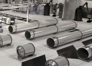 60天造全金属3D打印火箭,又一个高端制造领域被革新
