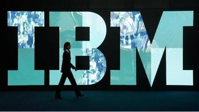 IBM净利润下降38%,旧时代巨头如何自救?