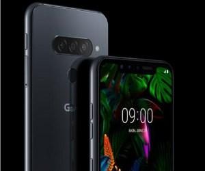 维信诺独供G8s ThinQ刚性OLED,LG明年将导入京东方OLED