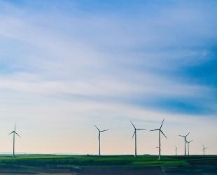 风电的开发利用、投资、技术、并网以及社会经济效益