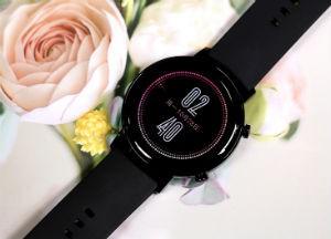 """华为Watch GT2 42mm版评测:智能手表也要""""男女有别"""""""