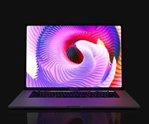 苹果今年最后的新品来了!MacBook Pro 售价2万+