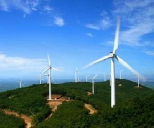 2040全球风电装机达1537吉瓦