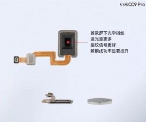 小米拿下全球首发光学技术