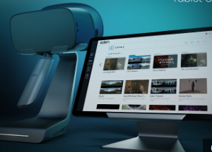 VR创企Eden Immersive发布B端VR一体机Snacker