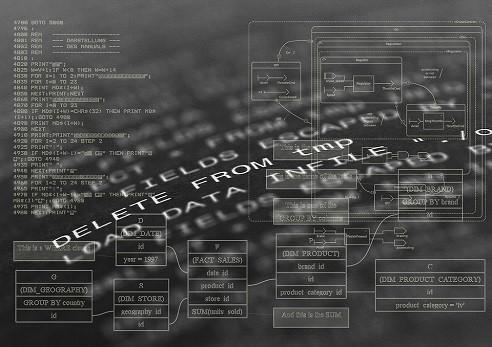 机器学习中常用的十类算法