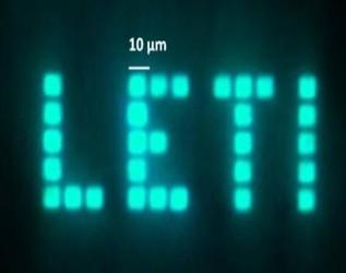 科学家打造下一代中红外光学化学传感器
