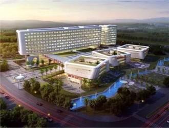 我国加快国家区域医疗中心建设