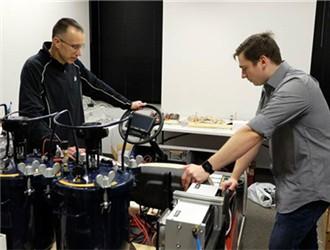 新型动力电池技术:续航5千公里