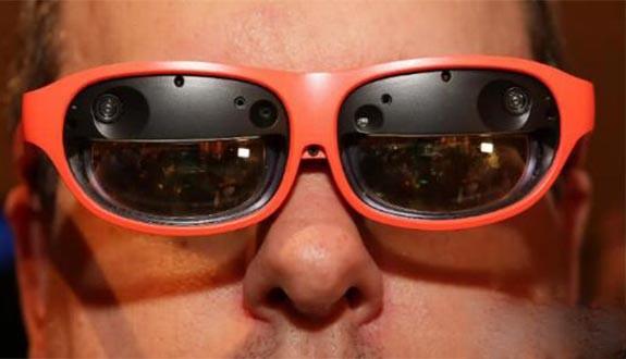 重量仅85g,MWC上最值得关注的AR眼镜——nreal light