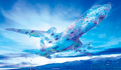 """人工智能科技如何为航空业""""保驾护航""""?"""