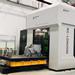 我国航空航天高端制造的利器:送粉式激光金属3D打印装备