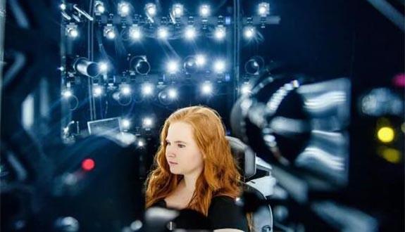 "Facebook最新黑科技:在虚拟世界中复刻一个""真实""的你"