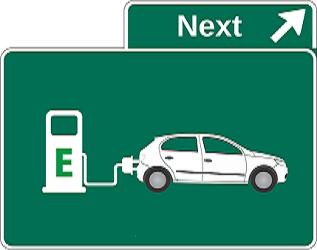 德国2月电动车销量同比攀升24%