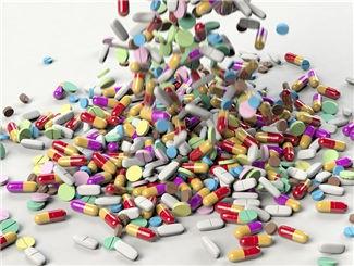 靠卖药,千亿市值阿里健康执着占位