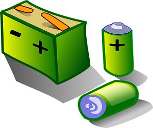 图表:5月宁德时代比亚迪市场份额下降,动力电池出货量环比仅微增