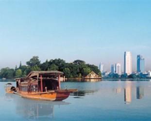 嘉兴南湖区建成首个特殊因子空气监测站