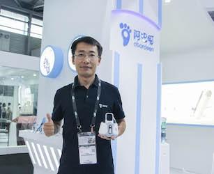 阿巴町品牌创始人刘庆龙:以儿童手表为入口,融入儿童的生活圈