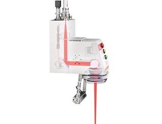 II-VI公司推出全新远程激光加工头