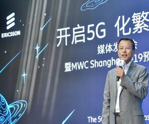 爱立信推出增强型5G部署选项,开辟新商机