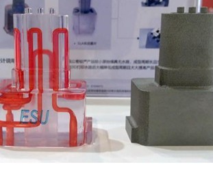 模具3D打印-随形水路