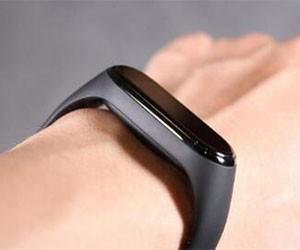 小米手环4 NFC版评测:终于迈入彩屏时代