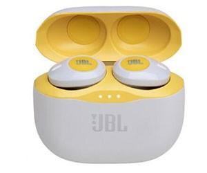 JBL推出真无线耳机:多配色低频音效